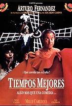 Primary image for Tiempos mejores