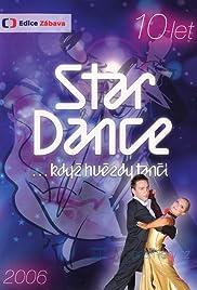 StarDance aneb kdyz hvezdy tancí Poster