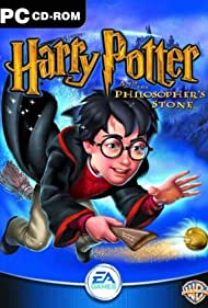 Harry Potter and the Philosopher's Stone (2001) Poster - Movie Forum, Cast, Reviews
