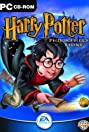 Harry Potter and the Sorcerer's Stone (2001) Poster