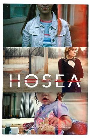 Where to stream Hosea
