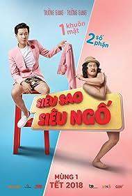 Sieu sao sieu ngo (2018)