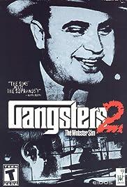 Gangsters 2: Vendetta Poster