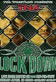 Primary photo for TNA Wrestling: Lockdown