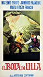 Milady and the Musketeers (1952) Poster