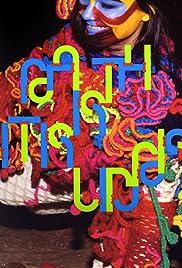 Björk: Earth Intruders Poster