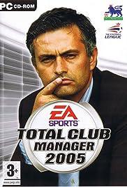 total club manager 2005 ile ilgili görsel sonucu