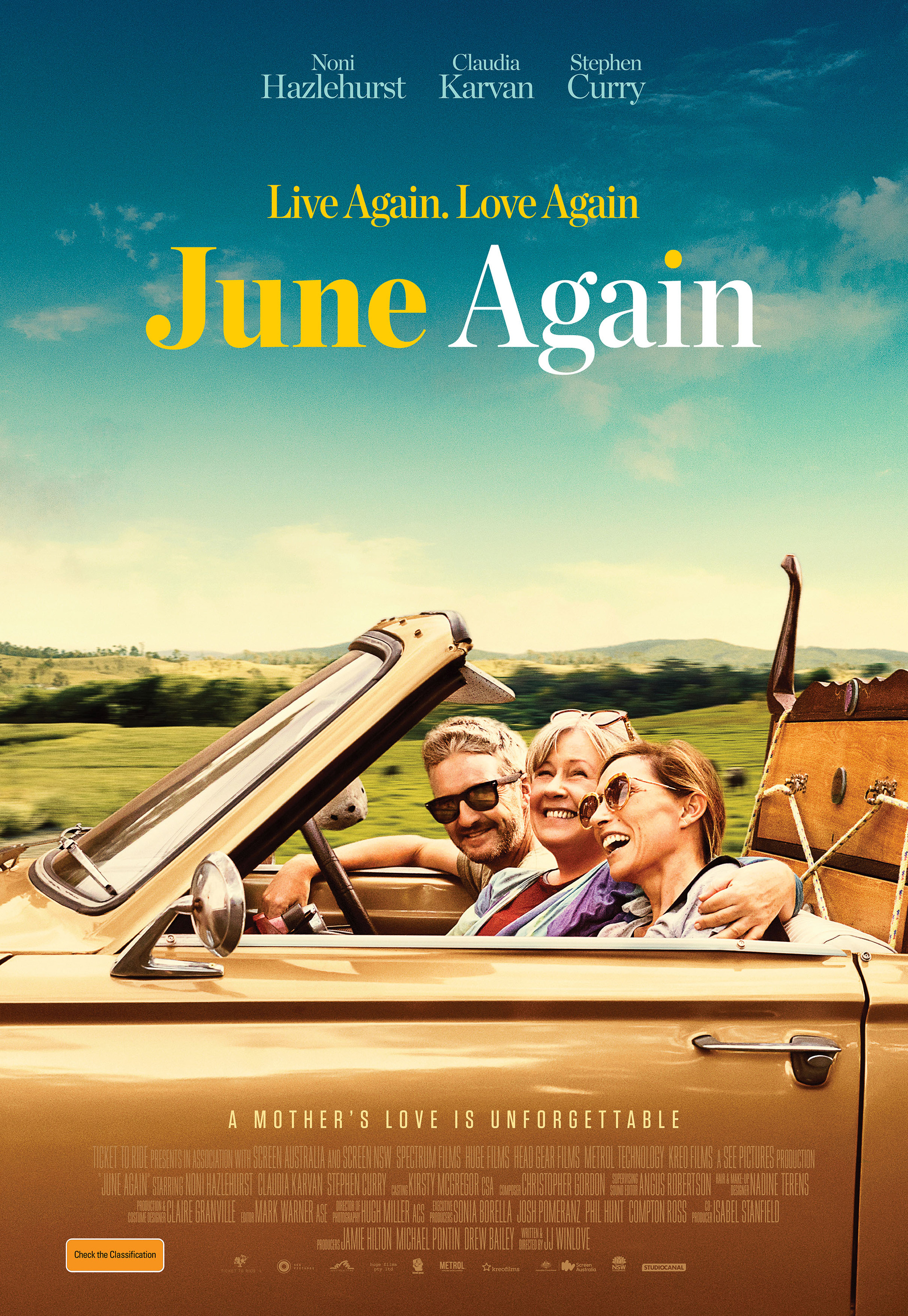 watch June Again on soap2day