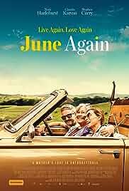 June Again (2021) HDRip english Full Movie Watch Online Free MovieRulz