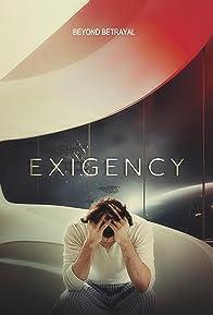 Primary photo for Exigency