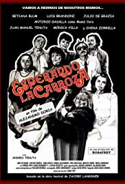Esperando la carroza(1985) Poster - Movie Forum, Cast, Reviews