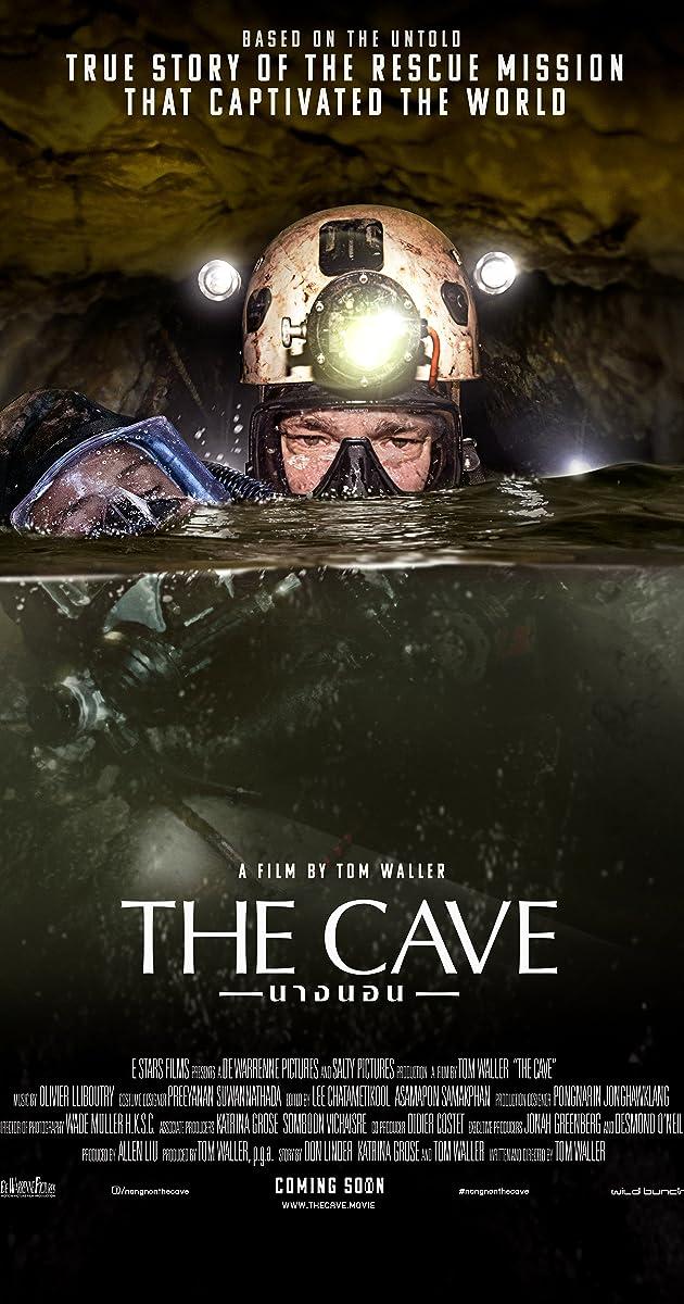The Cave 2019 Imdb