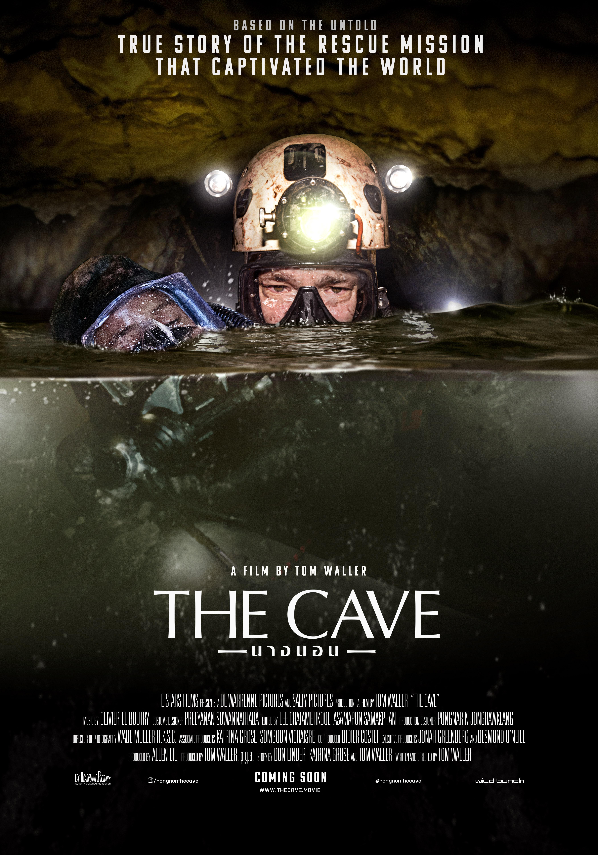 ดูหนังออนไลน์ The Cave (2019)