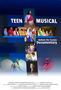 Primary photo for Teen Musical BTS Documentary