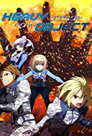 Heavy Object Poster