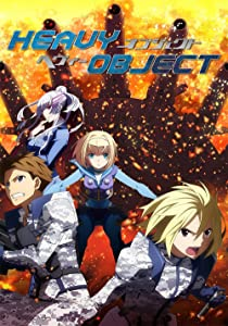 the Heavy Object full movie download in hindi
