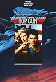 Top Gun (1986) Poster - Movie Forum, Cast, Reviews