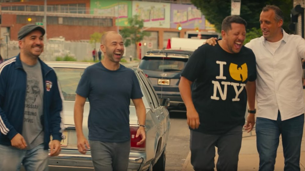 Impractical Jokers: The Movie (2020) - Photo Gallery - IMDb