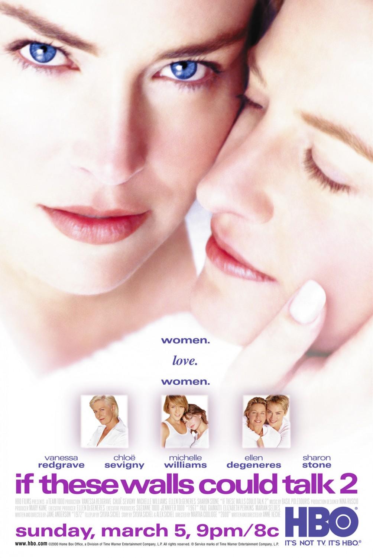 Better than chocolate movie clips lesbian love scene