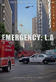 Primary photo for Emergency: LA