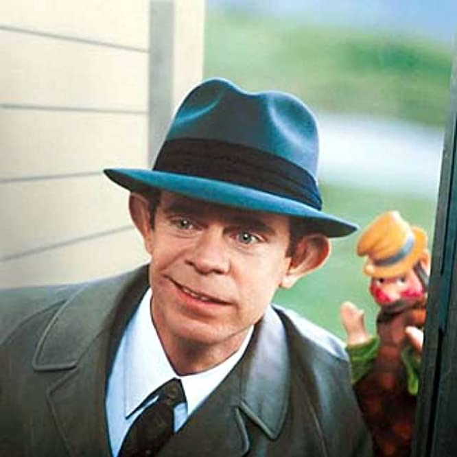 William H. Macy in Door to Door (2002)