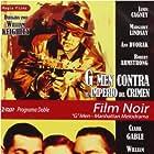 Clark Gable, Myrna Loy, and William Powell in Manhattan Melodrama (1934)