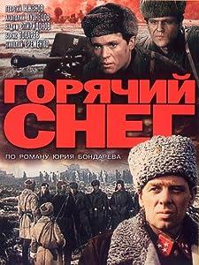 Watch free english action movies Goryachiy sneg by Sergey Bondarchuk [WEB-DL]