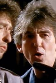 Traveling Wilburys: Wilbury Twist - Original Version Poster
