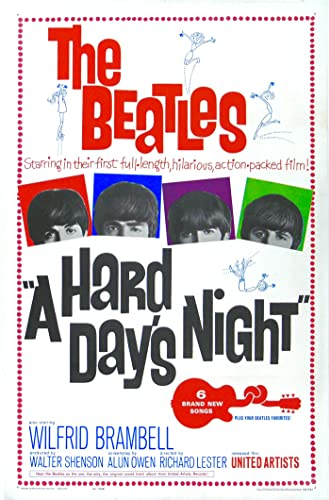 A Hards Day s night (1964) 52ef6084ffa