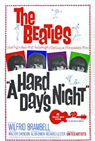 Primary photo for A Hard Day's Night