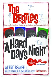 Download A Hard Day's Night (1964) Movie