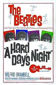 A Hard Day's Nightเดอะ บีเทิลล์ ขออัศจรรย์สักวันเหอะน่า