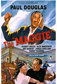 The 'Maggie' (1954)
