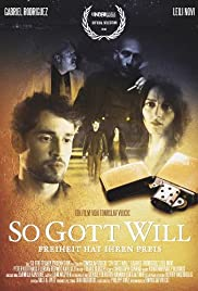 So Gott will Poster