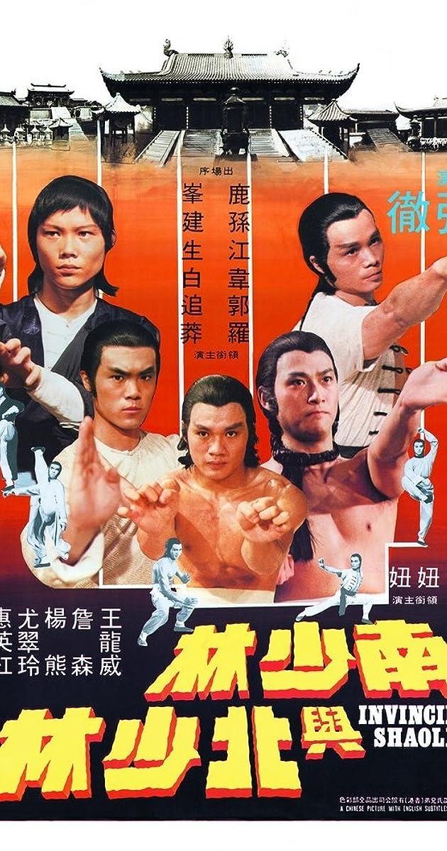 Shaolin Kung Fu Filme Deutsch Full
