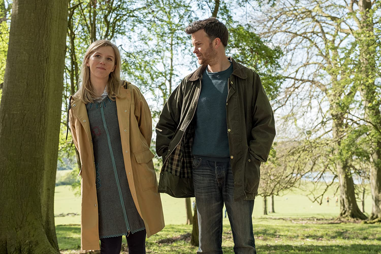 Image result for patrick 2018 film emily atack