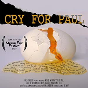 Watching movies sites Cry for Paul [640x960]