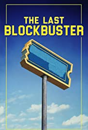 The Last Blockbuster Poster