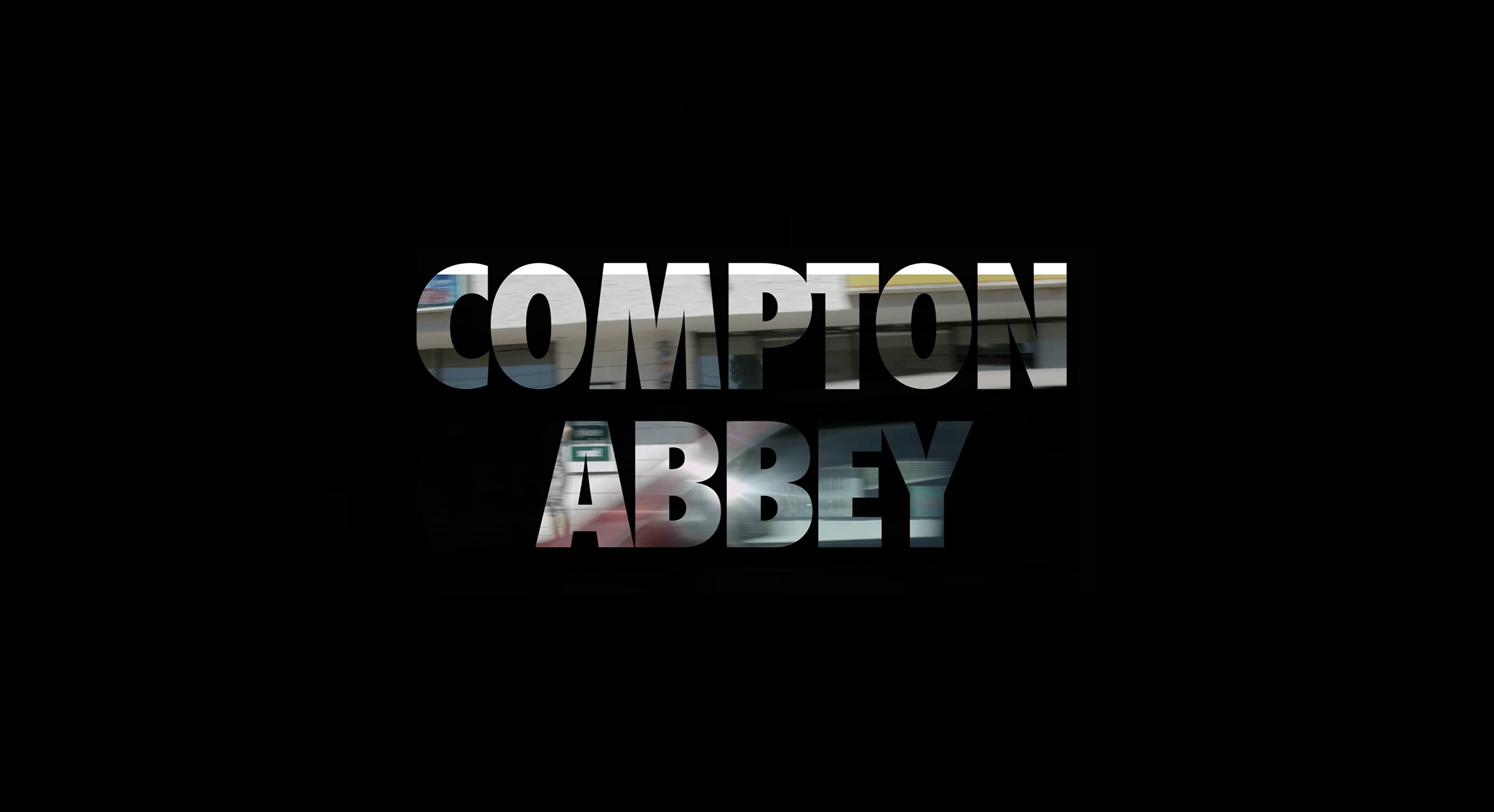 Compton Abbey (2018)