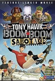 Boom Boom Sabotage(2006) Poster - Movie Forum, Cast, Reviews