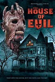 The House of Evil Poster