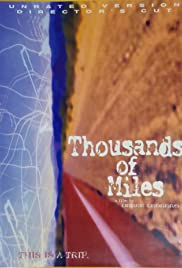 Thousands of Miles Poster