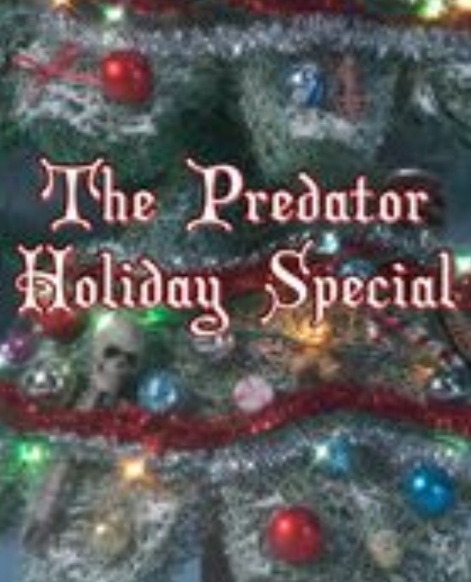 The Predator Holiday Special hd on soap2day
