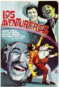 Los aventureros (1954)