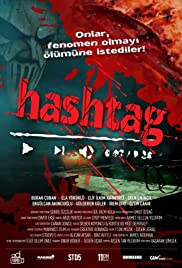 Hashtag Poster