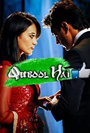 Qubool Hai Poster