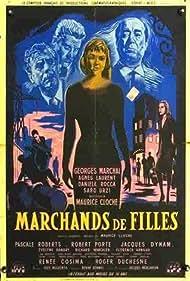 Marchands de filles (1957)