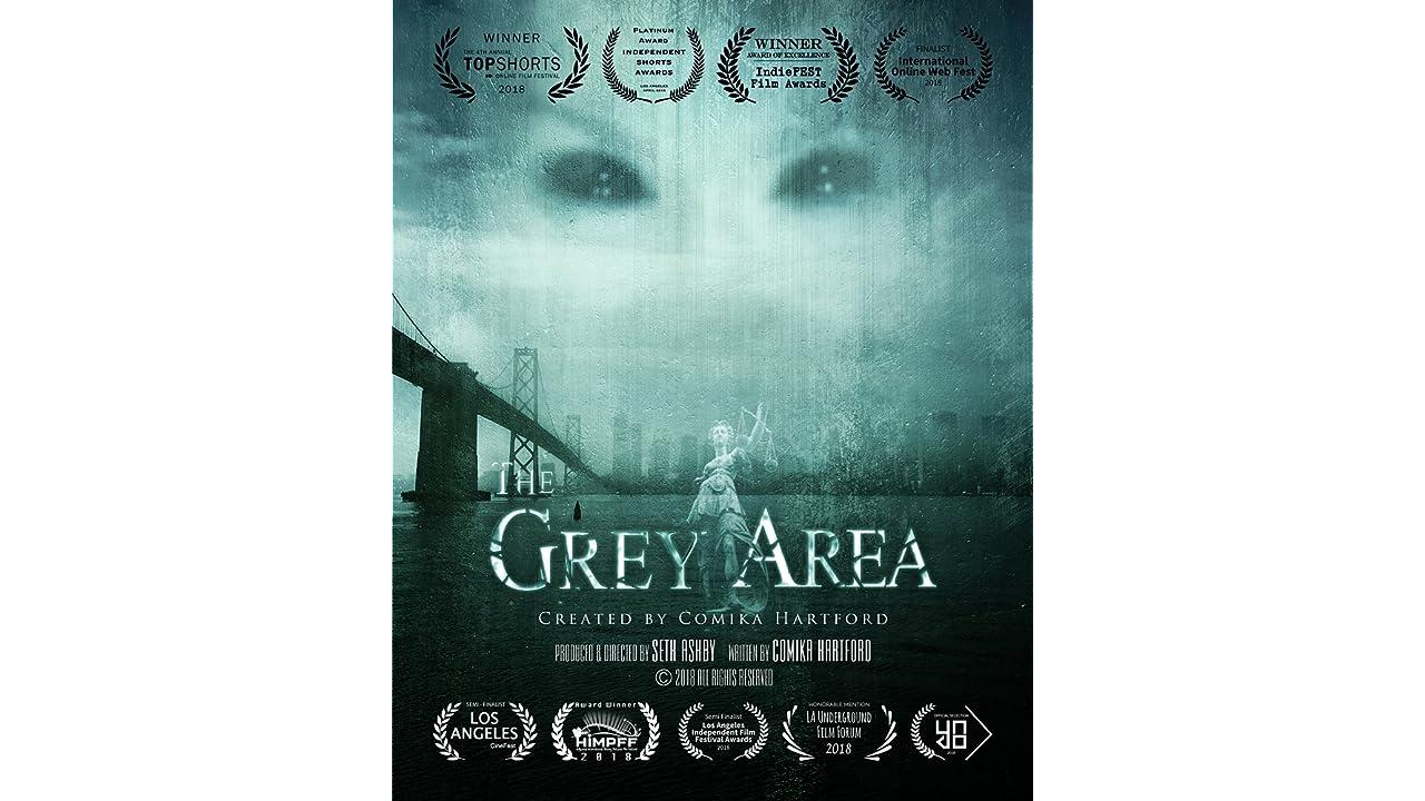 Ver The Grey Area (2018) Online HD Pelicula Completa En Español Latino