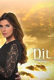 Dila Hanim Poster