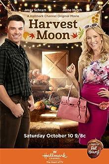 Harvest Moon (2015 TV Movie)